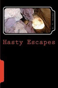 bokomslag Hasty Escapes: Book One of Some Hasty Adventures