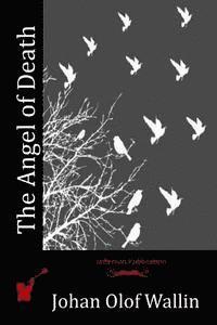 bokomslag The Angel of Death