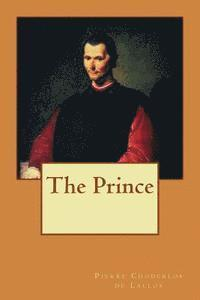bokomslag The Prince