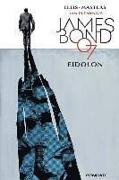 bokomslag James bond volume 2: eidolon