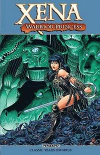 bokomslag Xena, Warrior Princess: The Classic Years Omnibus