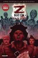 bokomslag Z Nation Vol. 1