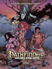 bokomslag Pathfinder: Worldscape Vol. 2
