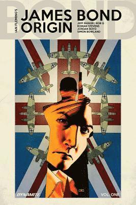James Bond Origin HC 1