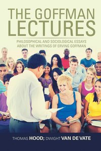 bokomslag The Goffman Lectures