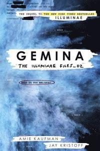 bokomslag Gemina
