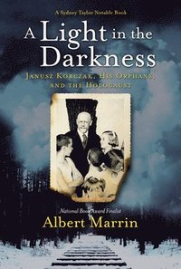 bokomslag A Light in the Darkness