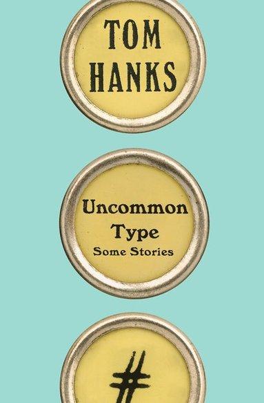 bokomslag Uncommon Type