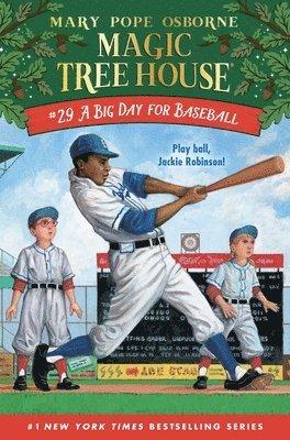 Big day for baseball 1