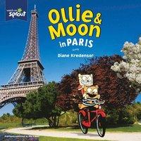 bokomslag Ollie & moon in paris