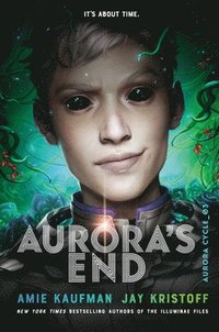 bokomslag Aurora's End