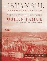 bokomslag Istanbul (Deluxe Edition): Memories and the City