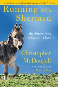 bokomslag Running With Sherman