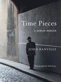 bokomslag Time Pieces
