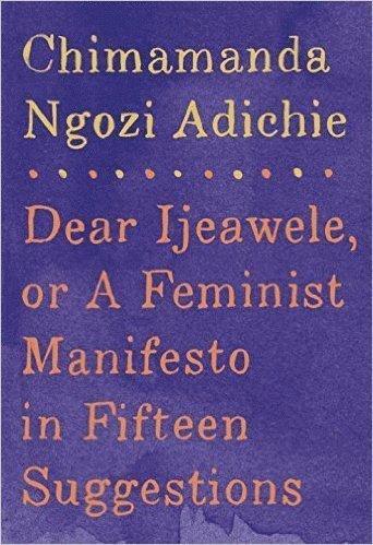 bokomslag Dear Ijeawele Or A Feminist