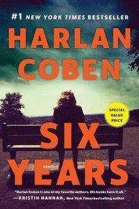 bokomslag Six Years