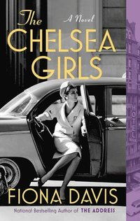 bokomslag The Chelsea Girls