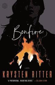 bokomslag Bonfire