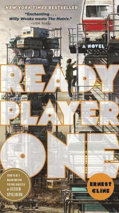 bokomslag Ready Player One
