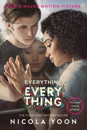 bokomslag Everything, Everything  - Movie Tie-in Edition