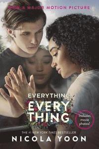 bokomslag Everything, Everything Movie Tie-In Edition