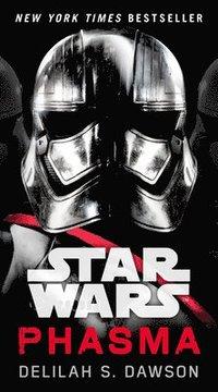 bokomslag Phasma (Star Wars): Journey to Star Wars: The Last Jedi