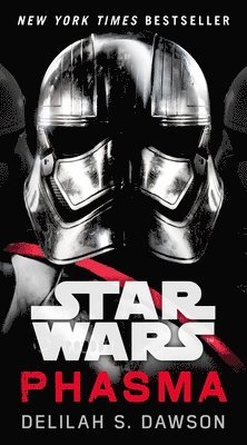 bokomslag Phasma (Star Wars): Journey to Star Wars: The Last Jedi