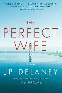 bokomslag Perfect Wife