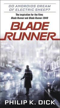 bokomslag Blade Runner 2049 MTI