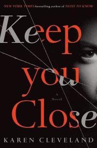 bokomslag Keep You Close