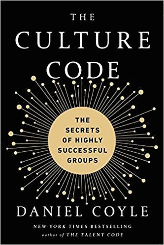bokomslag The Culture Code