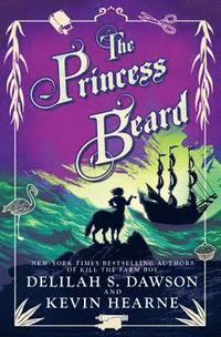 bokomslag Princess Beard