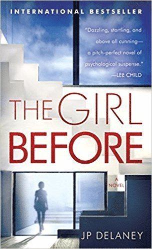The Girl Before 1
