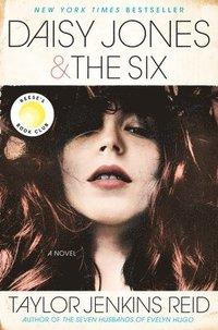 bokomslag Daisy Jones & The Six