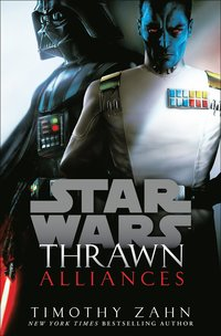 bokomslag Thrawn: Alliances (Star Wars)