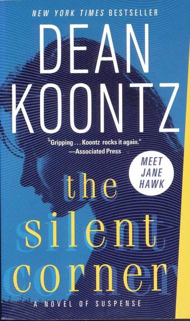 bokomslag The Silent Corner