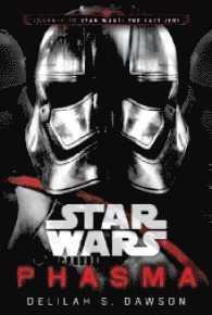 bokomslag Phasma (star Wars)