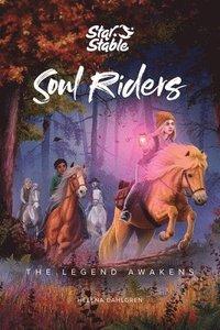 bokomslag Soul Riders, Volume 2: The Legend Awakens