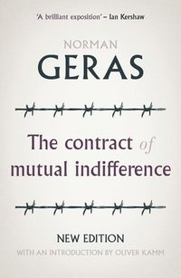 bokomslag The Contract of Mutual Indifference
