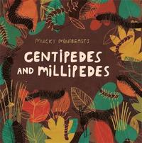 bokomslag Mucky Minibeasts: Centipedes and Millipedes