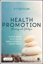 bokomslag Health Promotion