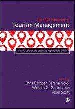 bokomslag The SAGE Handbook of Tourism Management