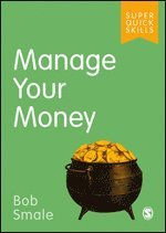 bokomslag Manage Your Money