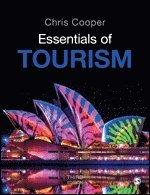 bokomslag Essentials of Tourism