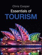 Essentials of Tourism 1