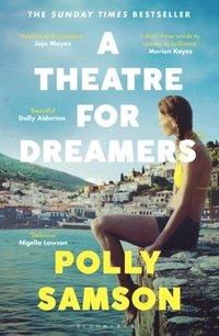 bokomslag A Theatre for Dreamers