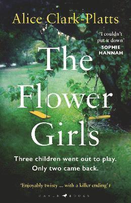 bokomslag The Flower Girls