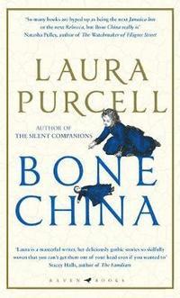 bokomslag Bone China