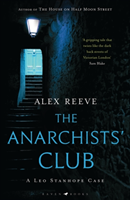 bokomslag Anarchists' Club