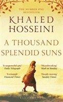 bokomslag A Thousand Splendid Suns